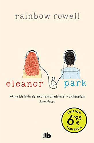 Eleanor y Park (edición limitada a precio especial) (CAMPAÑAS)