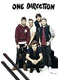 1art1 One Direction Poster (91x61 cm) Midnight Memories,