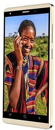 Cellulari Offerte 4G, Android 9.0 Pie J3 Telefonia Mobile 5,0', 1GB RAM+16G ROM/128GB Espandibili Telefoni Cellulari in Offerta 8MP, 2800mAh Dual SIM Smartphone Offerta del Giorno (Gold)