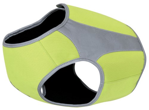 Canisport - Gilet De Securite M Vert