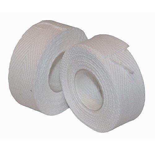 Velox Tressostar Lenkerband, 1 Rolle, Weiß