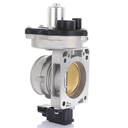 ROADFAR 65MM Throttle Body Fit for V8 4.6L 05 06 for Ford F150 Truck, V6 4.0L 07 08 09 10 for Ford...