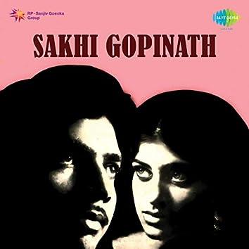 Sakhi Gopinath (Original Motion Picture Soundtrack)