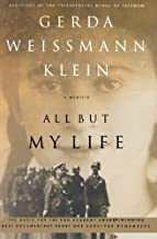 all about my life book