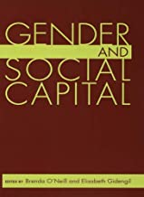 Gender and Social Capital (Gender Politics--Global Issues)