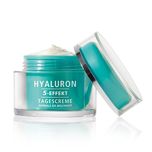 Alsitan Hyalogen 5 Effekt Tagescreme, Normale bis Mischhaut, 50 ml