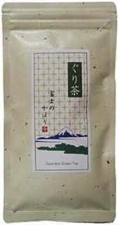 荒井茶店 ぐり茶 富士のかほり Green tea 100g