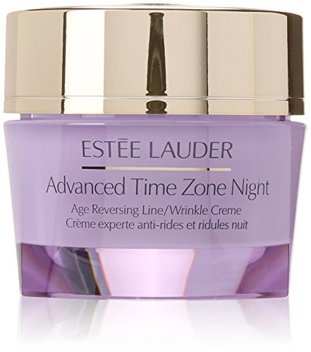 Estee Lauder Advanced Time Zone Night Age Reversing Line/Wrinkle Creme, 1.7 Ounce by Estee Lauder