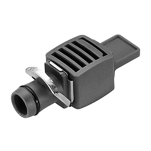 Gardena Cavalier Micro-Drip-System Noir 30 x 20 x 20 cm 08324-20 (Lot de 5)