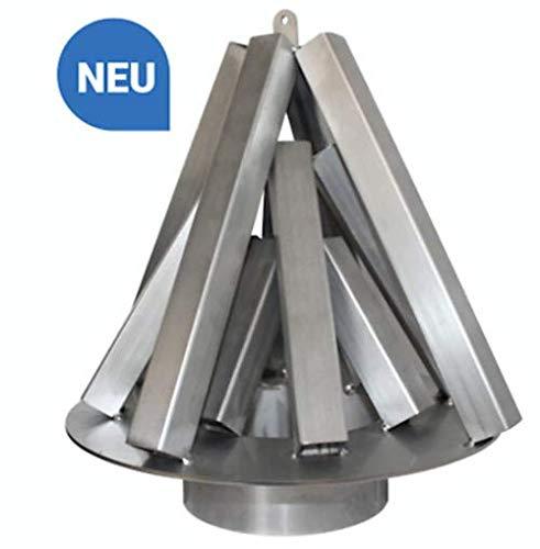Lagerfeuermodul Heimi-1 V4 Feststoffbrandmodul Feuerlöschtrainer