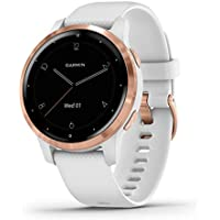 Garmin Vivoactive 4S Smaller-Sized GPS Smartwatch
