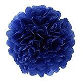 OIYINM77 Hochzeits-Dekorations-Blumen-Ball-Weihnachtsgeburtstag-hängende Verzierungen Blumendeko