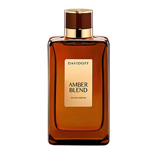 Davidoff - Amber Blend - Eau De Parfum - 100ML