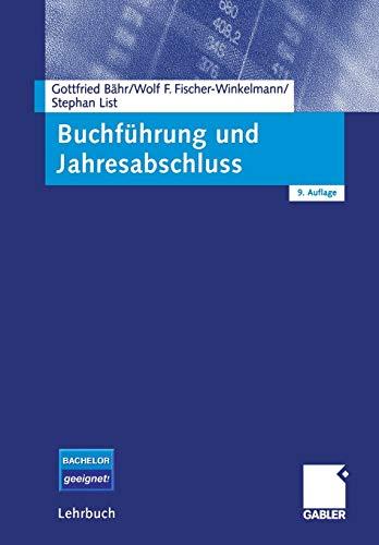 Buchführung und Jahresabschluss (German Edition)