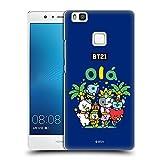 Head Case Designs sous Licence Officielle BT21 Line Friends Brésil Jusqu'où Êtes-Vous Allé Coque...