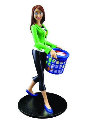 Unbekannt - Model Maquettes in Mehrfarbig, Größe talla única