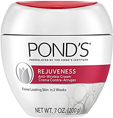 Ponds Rejuveness Anti-Wrinkle Cream 7oz from Ponds