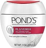 Крем против морщин Ponds Rejuveness 7 унций (207 мл) (3 упаковки)