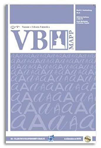 VB-Mapp. Manuale
