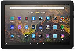Save $50 on All-new Fire HD 10
