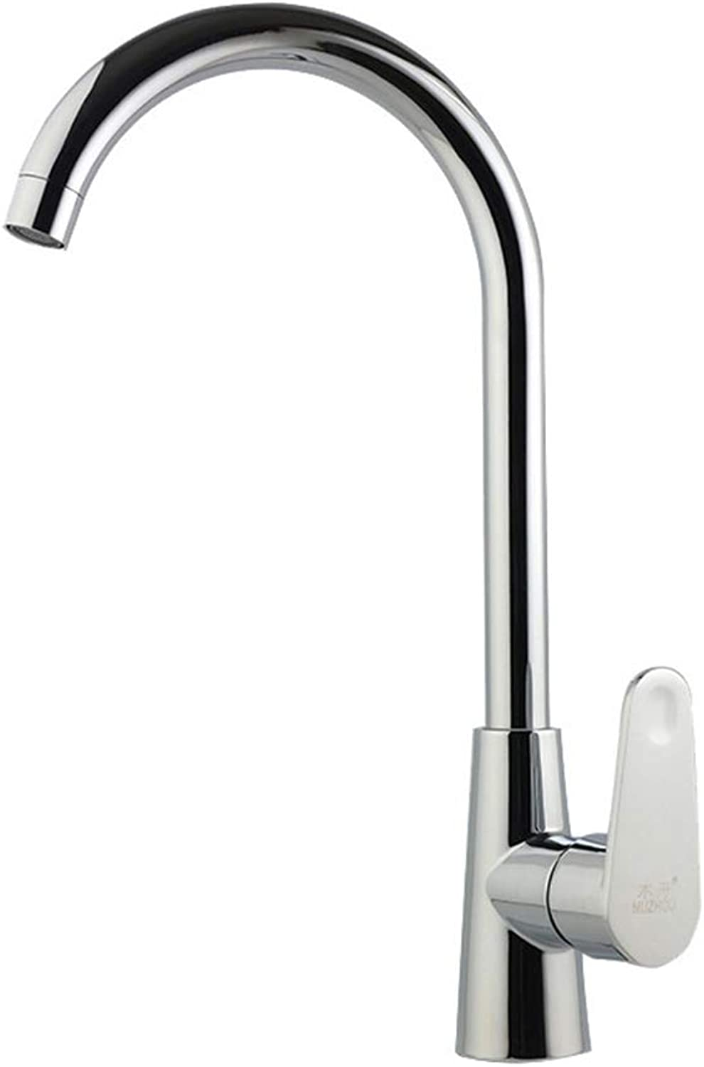 Kitchen Faucet, Concetto Kitchen Tap, Zedra Kitchen Tap Stainless Steel Single Lever Swivel Spout kitchen Mixer Tap, Kitchen Tap