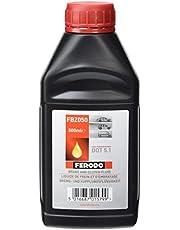Ferodo FBZ050 24 BRAKE 5 (DOT5) DOT 5.1.