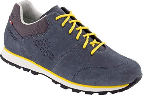 Dachstein Skyline LC NatGeo Shoes Damen Graphite-Yellow Schuhgröße UK 4,5 | EU 37 1/2 2019 Schuhe