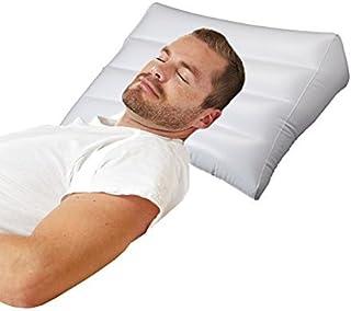 Cama inflable almohadilla de la cuña