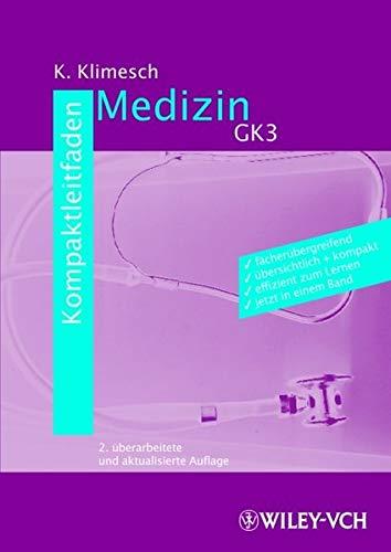 Kompaktleitfaden Medizin GK3