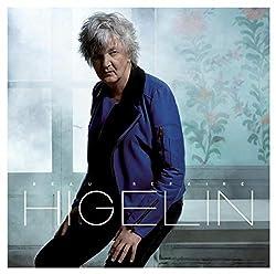 LP 2013-Jacques Higelin
