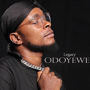 Odoyewe (feat. Tidinz)