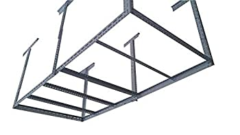 Best Overhead Garage Storage Racks In 2020 – 7 Top Picks & Comparison - Tools Diary