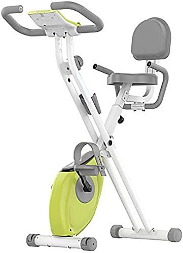 Bicicleta estática para principiantes, entrenamiento de brazos y piernas, pedal, entrenamiento de fuerza muscular, entrenamiento de resistencia