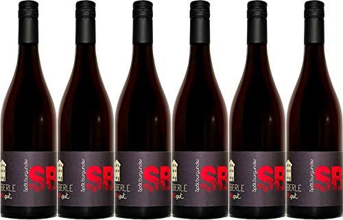 Wein.gut Via Eberle Spätburgunder 2018 Trocken (6 x 0.75 l)