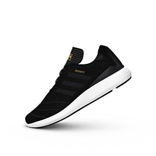 Adidas Busenitz Pure Boost - negro/cnegro/cnegro/cnegro/cBlackack, talla: 6,5