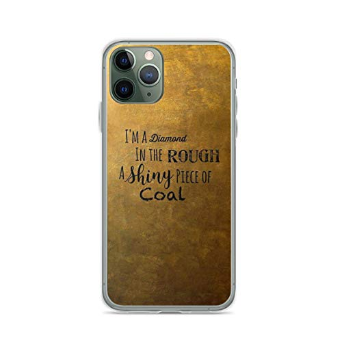 Phone Case Hamilton - My Shot Compatible with iPhone 6 6s 7 8 X XS XR 11 Pro Max SE 2020 Samsung Galaxy Shock Anti Scratch