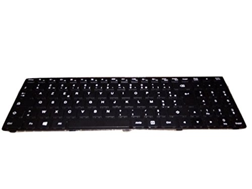 Lenovo 5N20K25459 Tastatur Notebook-Ersatzteil - Notebook-Ersatzteile (Tastatur, Deutsch, Lenovo, 100-15IBD, B50-50)
