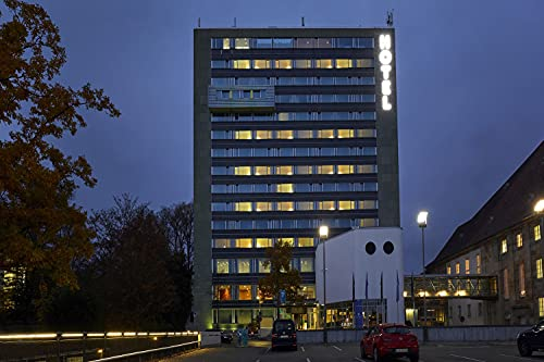 Reiseschein - 3 días de viaje por la ciudad, casete para 2 en el hotel H4 – cupones de hotel, cupones de hotel, viaje corto, regalo de viaje