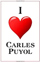 Amazon.com: Carles Puyol: Books