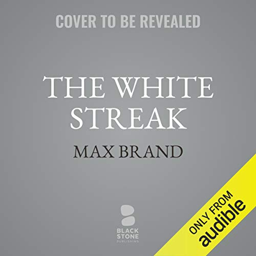 The White Streak cover art