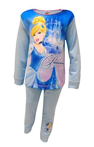 Disney Pijama de niña Princess Cinderella Secret 18-24 Meses