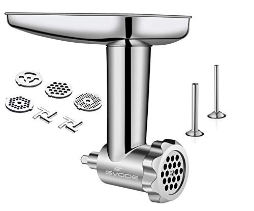 Food Grinder Attachment fit KitchenAid Stand Mixers