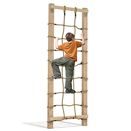 Kletternetz inkl. Befestigungsmaterial - 2