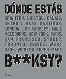 ¿Dónde estas, Banksy?