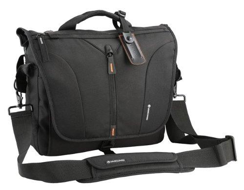 Vanguard UP-Rise II 33 Messenger-Tasche für DSLR-Kamera schwarz