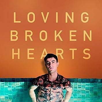 Loving Broken Hearts