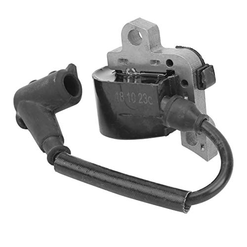 LANTRO JS - MS381 Accesorios de motor de motosierra Bobina de encendido, accesorio de paquete de bobina de encendido