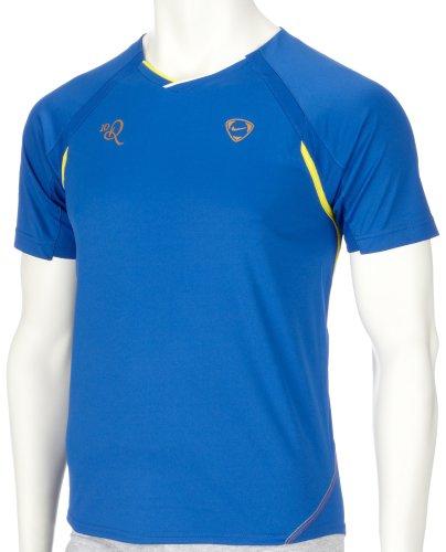 Nike 10Ronaldinho Tiempo Short Sleeve Junior T-Shirt, blau