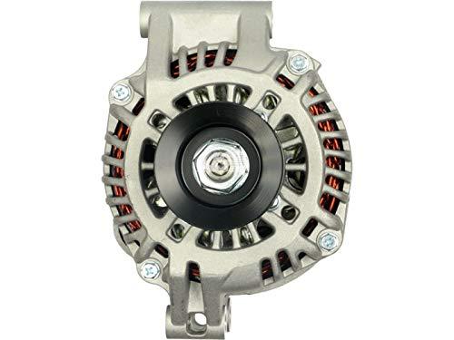 ASPL A5040 Lichtmaschinen