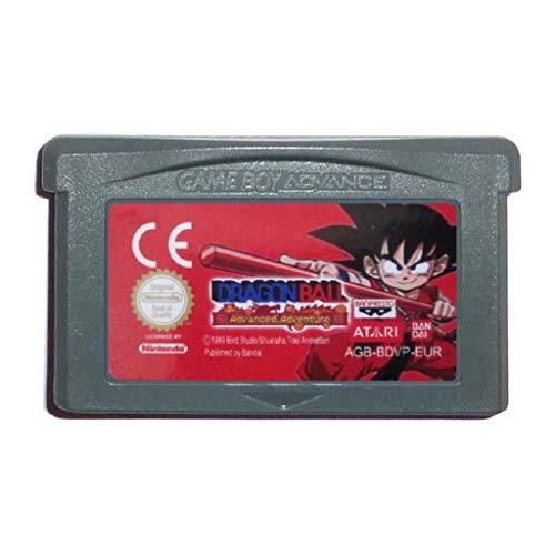 Jhana Dragon Ball Advanced Adventure 32 5 Elegant ☆ very popular For Nintendo GB Game Bit